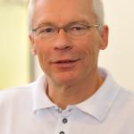 Experte für Darmkrebsvorsorge: Dr. Bodo Eckmann