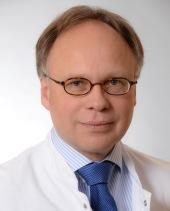 Dr. Udo Vanhoefer, Experte für Immuntherapien