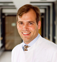 Behandlung von Lungenkrebs, Prof. Laack